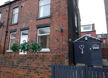 Thumbnail 3 bed end terrace house to rent in Woodville Cresent, Horsforth, Leeds