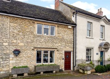 Thumbnail 3 bed terraced house for sale in High Street, Sherston, Malmesbury, Wiltshire