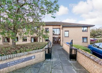 Thumbnail 1 bedroom property for sale in 20 Roseburn Court, 40 Roseburn Crescent, Edinburgh