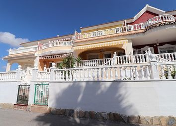 Thumbnail 3 bed town house for sale in Benijofar, Valencia, Spain