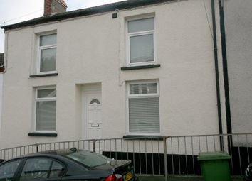 Thumbnail 3 bed terraced house for sale in Union Street, Trecynon, Aberdare