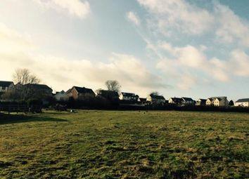 Thumbnail Land for sale in Clos Y Parc, Five Roads, Llanelli, Sir Gaerfyrddin