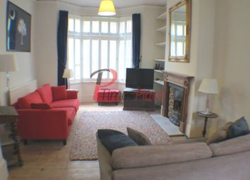 Thumbnail 3 bed terraced house to rent in Salcott Road, London
