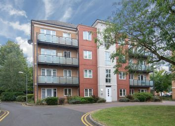 Thumbnail 2 bed flat for sale in The Parklands, Dunstable, Bedfordshire