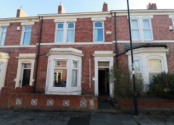 3 bed terraced house for sale in Dilston Road, Arthurs Hill, Newcastle Upon Tyne NE4