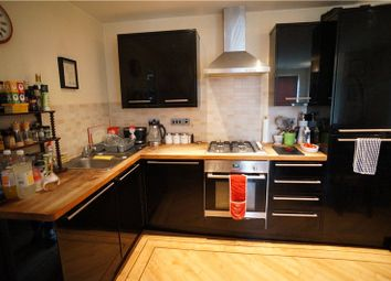 Thumbnail 2 bed flat to rent in Wrotham Road, Gravesend, Kent