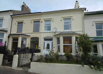Thumbnail 4 bed terraced house for sale in 20 Victoria Avenue, Onchan