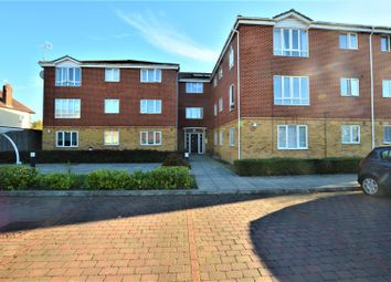 Thumbnail 2 bed flat for sale in Oliver Court, Patricia Close, Slough