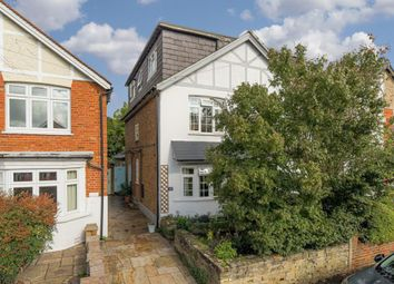 Vale Road, Claygate, Esher KT10. 4 bed semi-detached house for sale