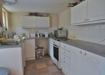 Thumbnail 3 bed flat to rent in Atlingworth Street, Brighton