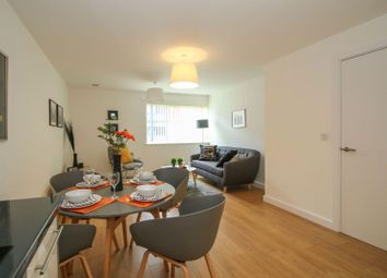 Thumbnail 1 bed flat for sale in Lexington, Broadway, Salford