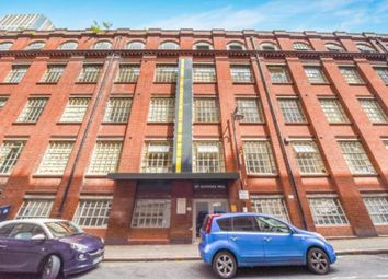 Thumbnail 3 bed duplex for sale in 7 Wimbledon Street, Leicester