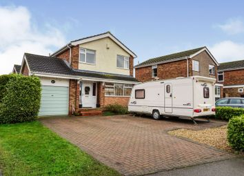 3 bed detached house for sale in Marsh Lane, Farndon, Newark NG24
