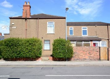 Thumbnail 2 bedroom flat for sale in Heneage Road, Grimsby