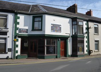 Thumbnail Commercial property to let in Minyffordd, Corvus Terrace, West Carmarthenshire, St Clears