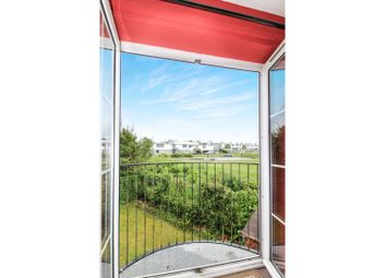 Thumbnail 2 bedroom flat for sale in Braemar Crescent, Horfield