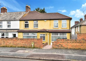 Thumbnail 4 bed end terrace house for sale in Ash Road, Dartford, Kent