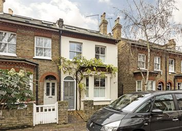 Thumbnail 4 bedroom property to rent in South Western Road, St Margarets, Twickenham