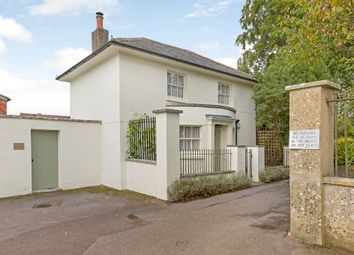 Thumbnail 3 bed detached house for sale in High Street, Southwick, Fareham