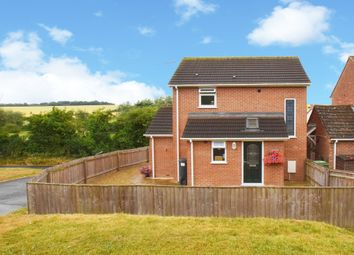 Thumbnail 2 bed detached house for sale in Woodbury, Lambourn, Hungerford, Berkshire