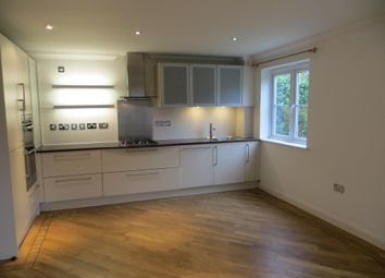 Thumbnail 2 bed flat to rent in Church Green Close, Kings Worthy, Winchester