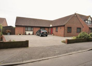 Thumbnail 3 bed bungalow for sale in Robinson Road, Brightlingsea, Colchester