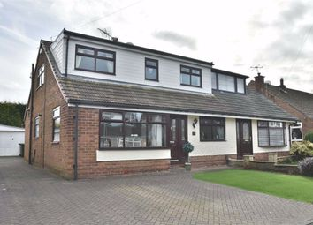 Thumbnail 4 bed semi-detached house for sale in Belmont Avenue, Atherton, Manchester