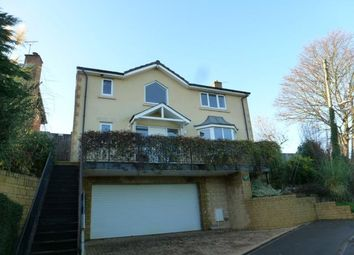 Thumbnail 4 bed property to rent in Woodend Lane, Cam, Dursley