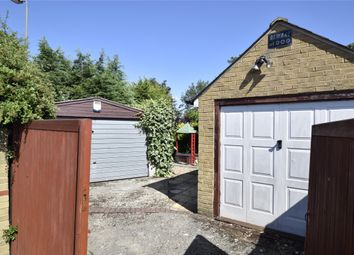 Thumbnail 3 bed detached house for sale in Cross Road, Orpington, Kent