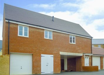 Thumbnail 1 bed detached house for sale in Dyson Road, Swindon