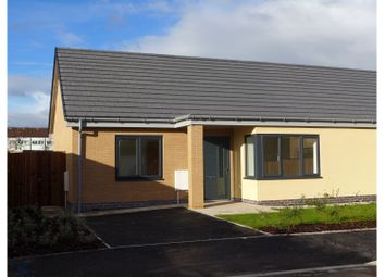 Thumbnail 2 bed bungalow for sale in Halton Brook Avenue, Runcorn