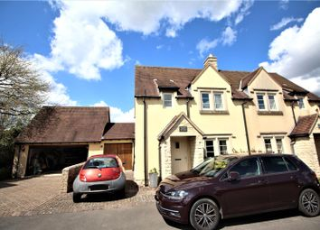 Thumbnail 3 bed semi-detached house to rent in The Old Dairy Drive, Castle Combe