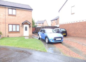 Thumbnail 2 bed detached house to rent in Nethergreen Wynd, Renfrew, Renfrewshire