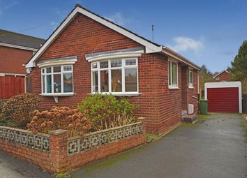 Thumbnail 2 bed bungalow to rent in St. Peters Walk, Droitwich