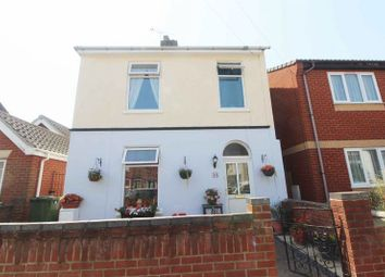 3 bed detached house for sale in Stradbroke Road, Gorleston, Great Yarmouth NR31
