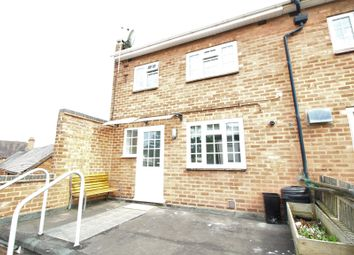 Thumbnail 2 bed flat to rent in Station Road, Dorridge, Solihull, West Midlands