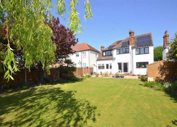 4 bed detached house for sale in Caulfield Road, Shoeburyness, Southend-On-Sea SS3