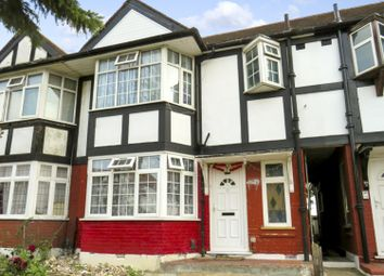 1 bed maisonette for sale in Kenmere Gardens, Wembley, Middlesex HA0