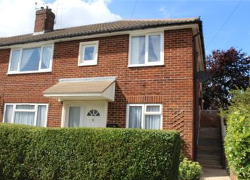 2 bed maisonette for sale in Ratcliffe Road, Farnborough, Hampshire GU14
