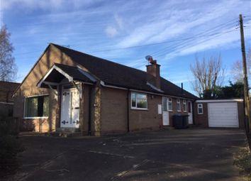 3 bed bungalow for sale in Mill Lane, Stillington, York YO61