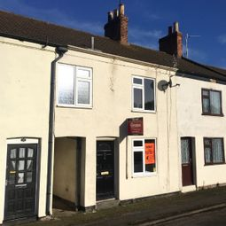Thumbnail 2 bed terraced house to rent in Chapel Lane, Keadby