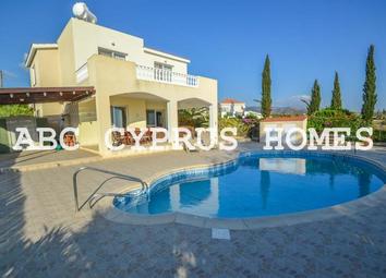 Thumbnail 4 bed villa for sale in Peiya, Peyia, Paphos, Cyprus