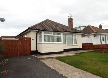 Thumbnail 2 bed detached bungalow to rent in Frances Avenue, Rhyl