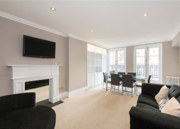 Thumbnail 3 bedroom flat for sale in Albany Street, London