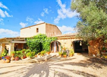 Thumbnail 4 bed cottage for sale in 07200, Felanitx, Spain