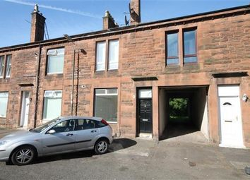 Thumbnail 1 bed flat to rent in Elmbank Street, Bellshill, North Lanarkshire