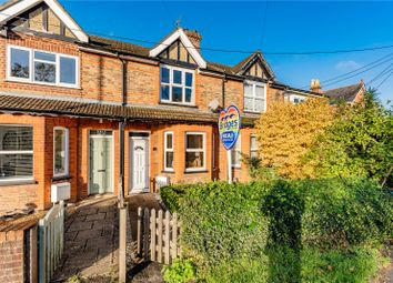 Thumbnail 2 bed terraced house for sale in Oxenden Road, Tongham, Surrey