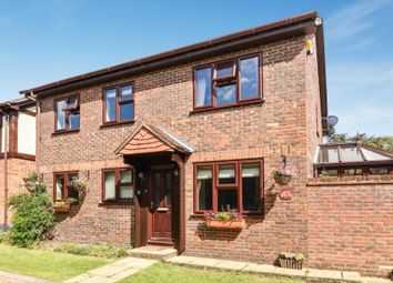 Thumbnail 5 bedroom detached house for sale in Coppergate Close, Bromley