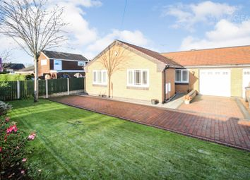 Thumbnail 3 bed semi-detached bungalow for sale in Windmill Road, Buckley
