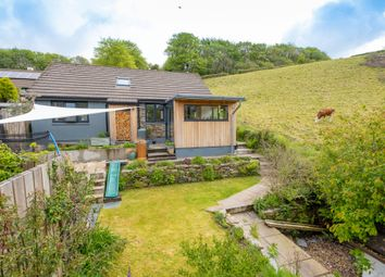 Thumbnail 3 bed detached bungalow for sale in Loveny Close, St. Neot, Liskeard